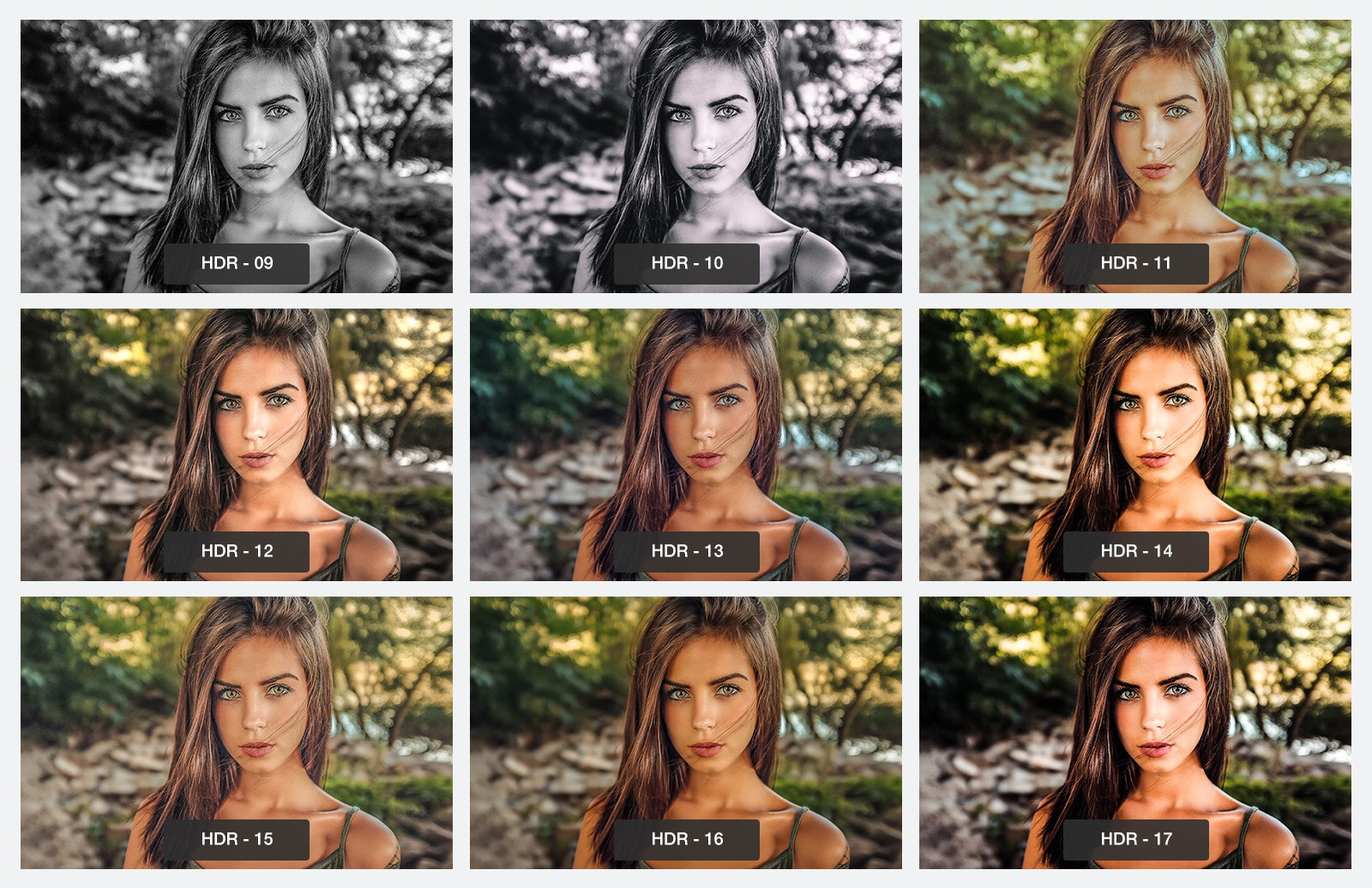 Hdr  Lightroom  Presets  Preview 4