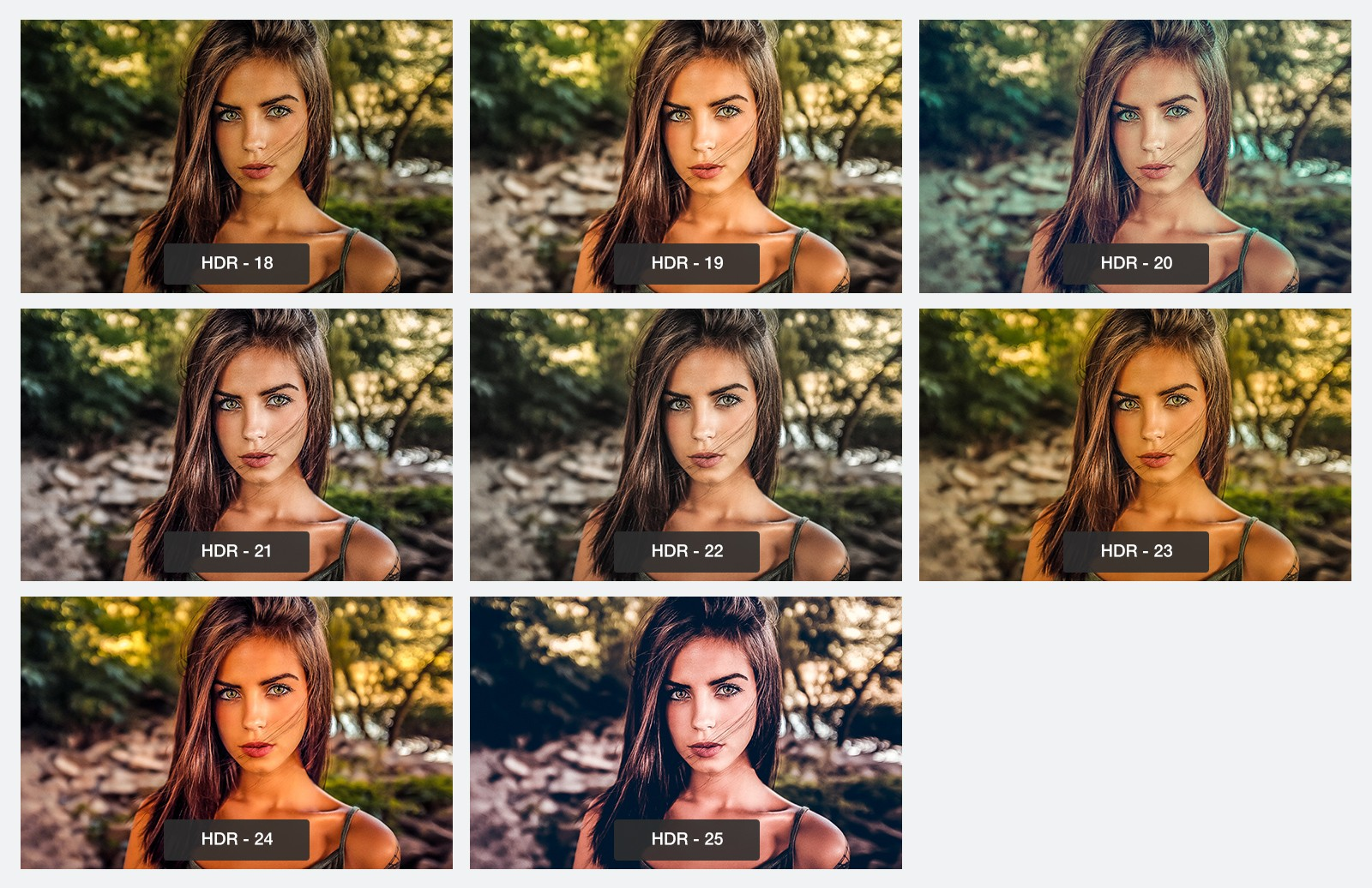 Hdr  Lightroom  Presets  Preview 5