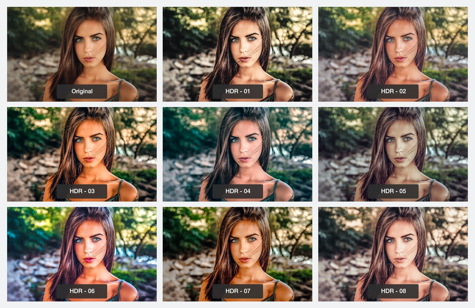 Hdr  Lightroom  Presets  Preview 3