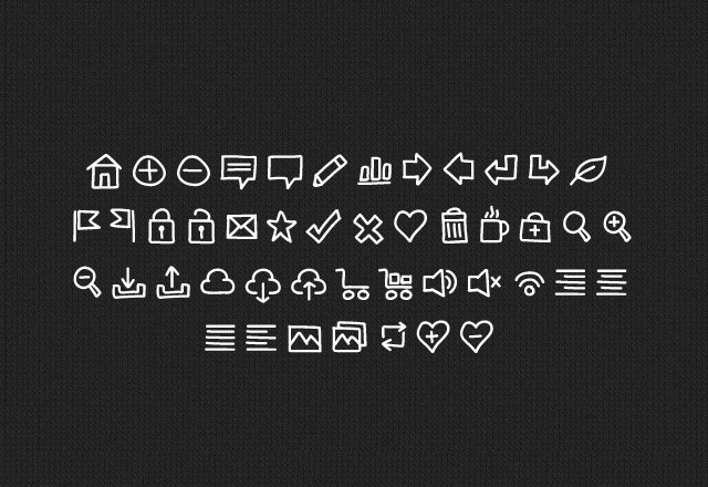 Handy  Icons  Vol 2  Preview2