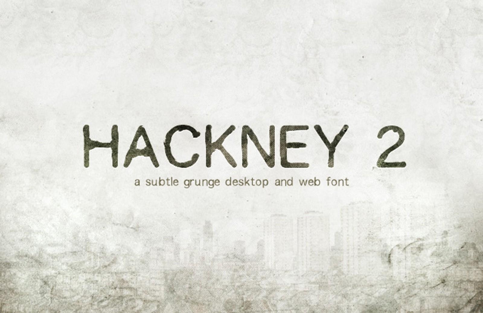 Hackney  Preview1
