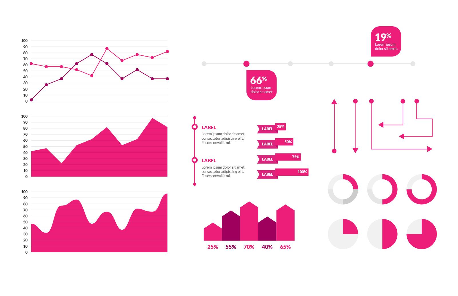 Infographic Vector Elements 2