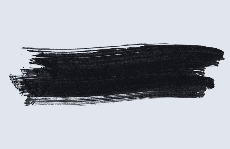 Ink Wipes - Brushes & Vectors