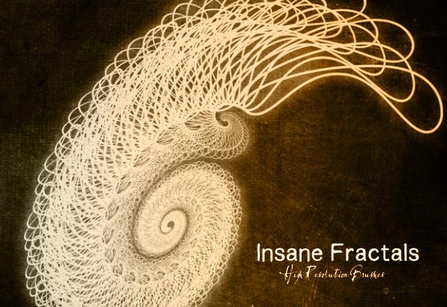 Insane Fractals