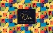 Klee Vector Patterns