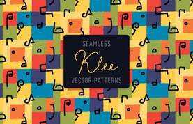 Klee Vector Patterns