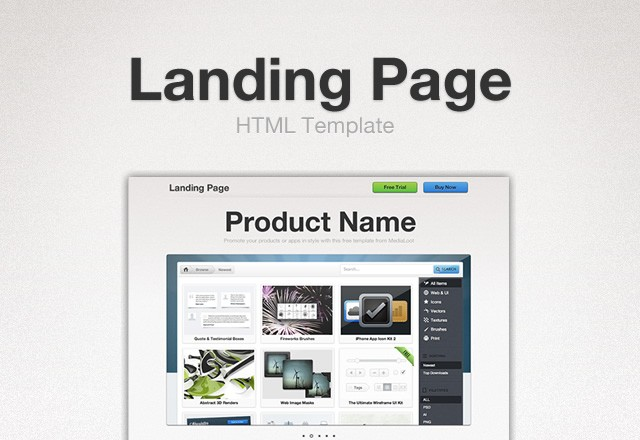 Large Landing  Page  Preview1
