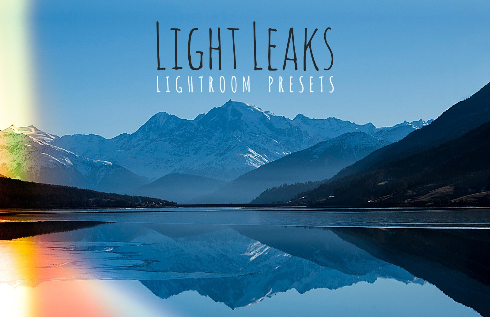 Light Leaks Lightroom Presets 2