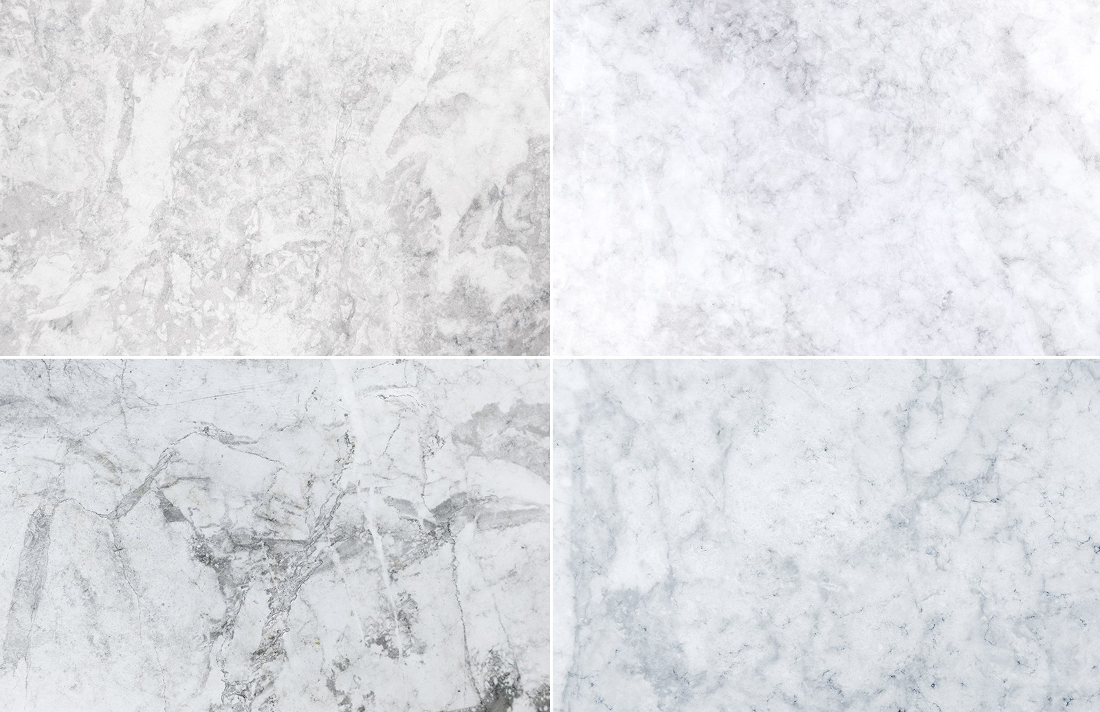 Large Light  Marble  Textures  Preview 2