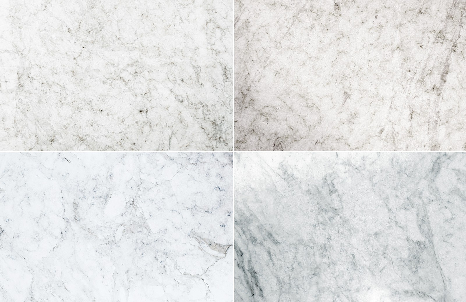 Large Light  Marble  Textures  Preview 3