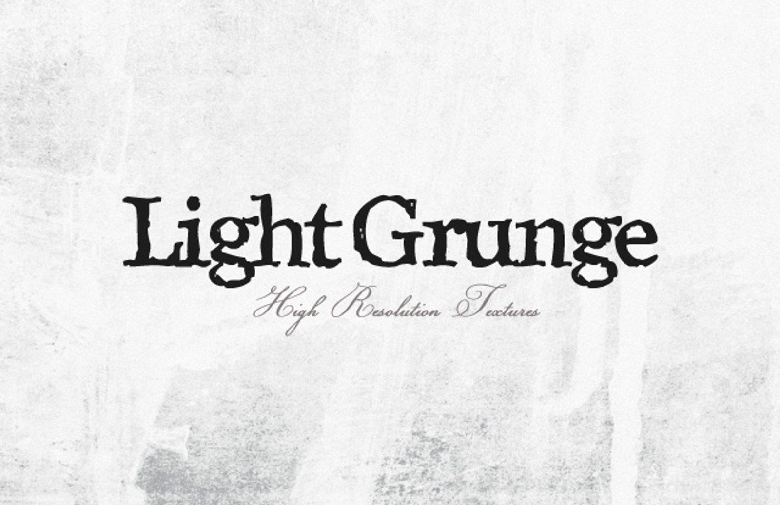 Light  Grunge  Textures  Preview1