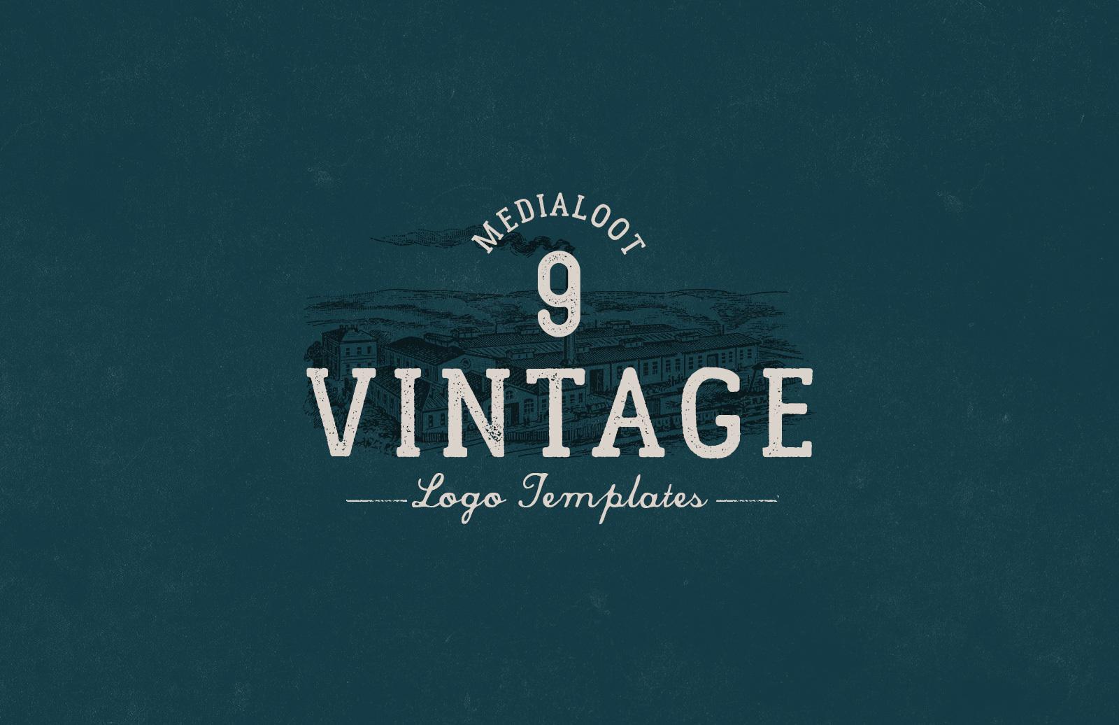 Logo Templates Preview 1