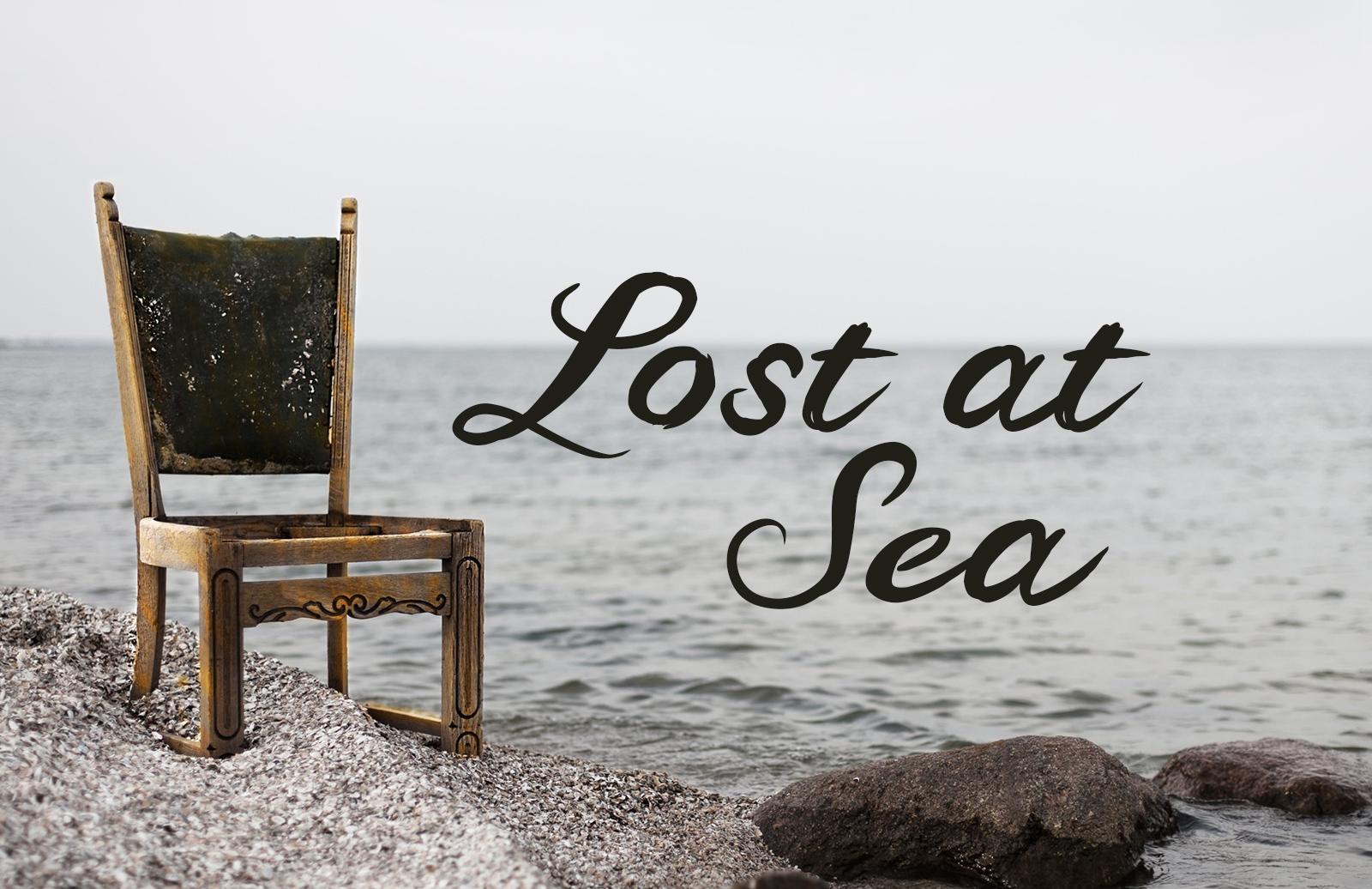 Lost at Sea Script