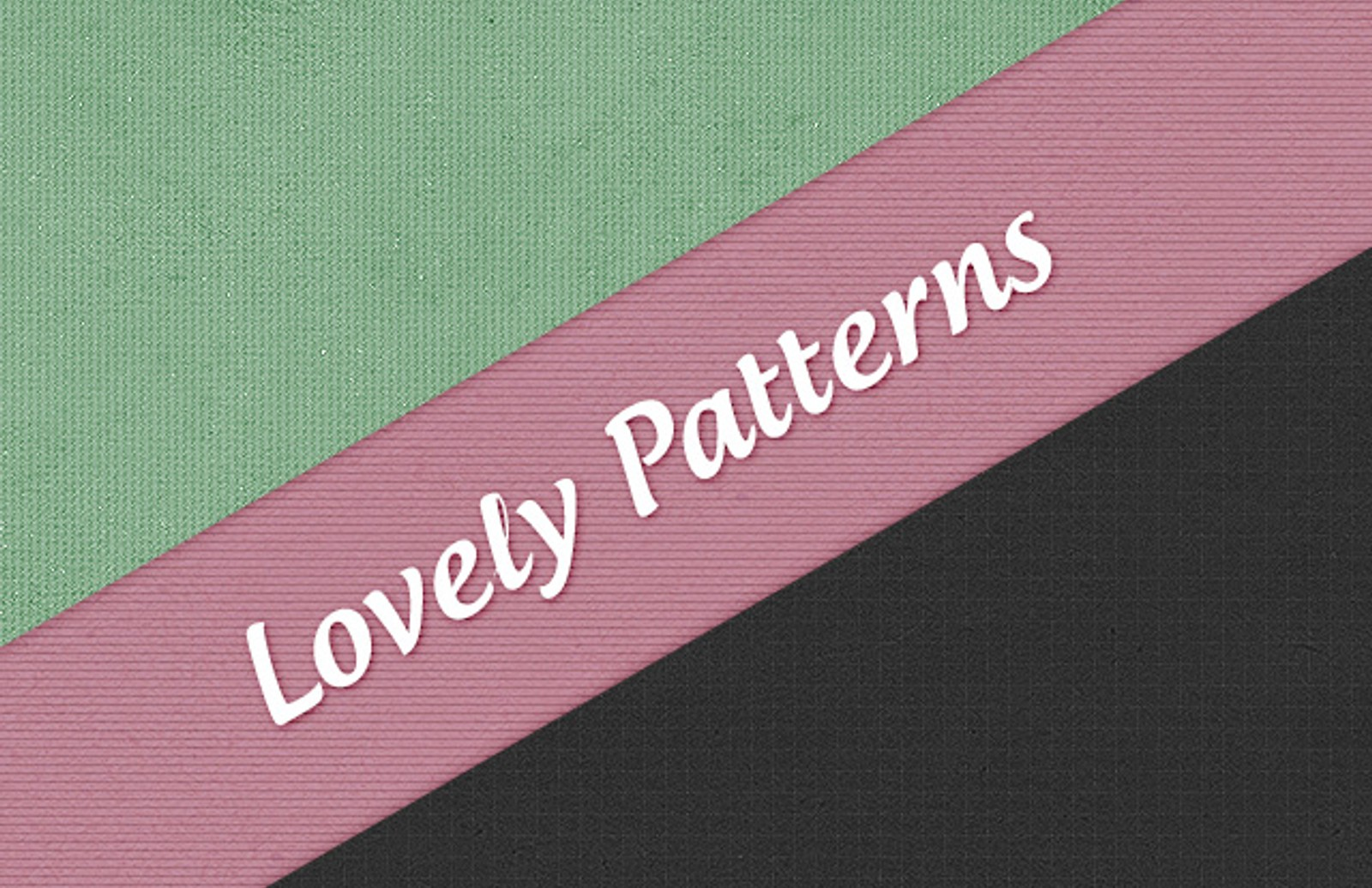 Lovely  Patterns  Preview1