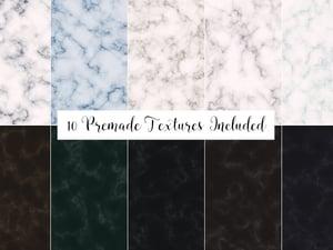 Marblelious Marble Texture Generator 2