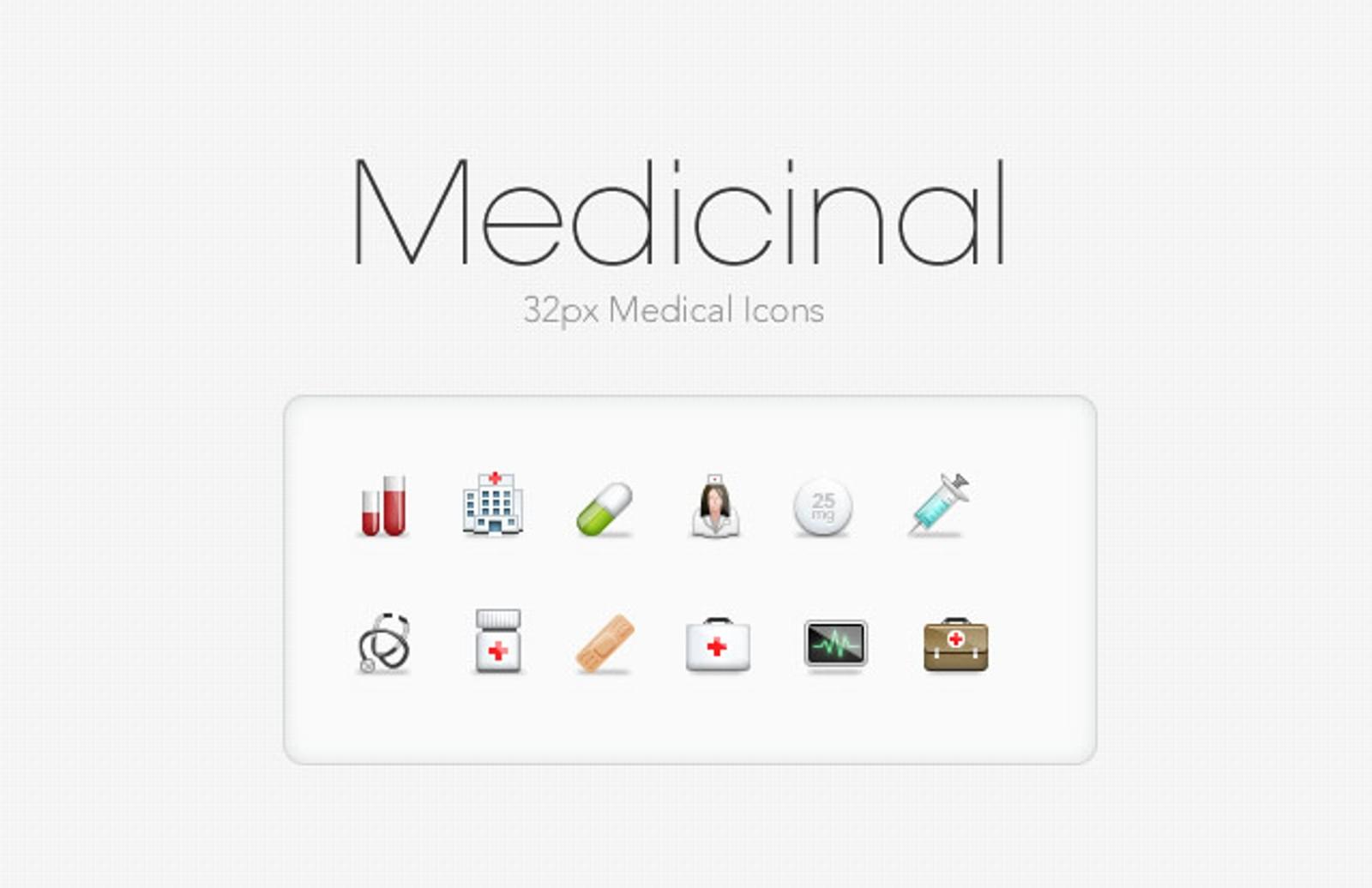 Medicinal  Preview2 1