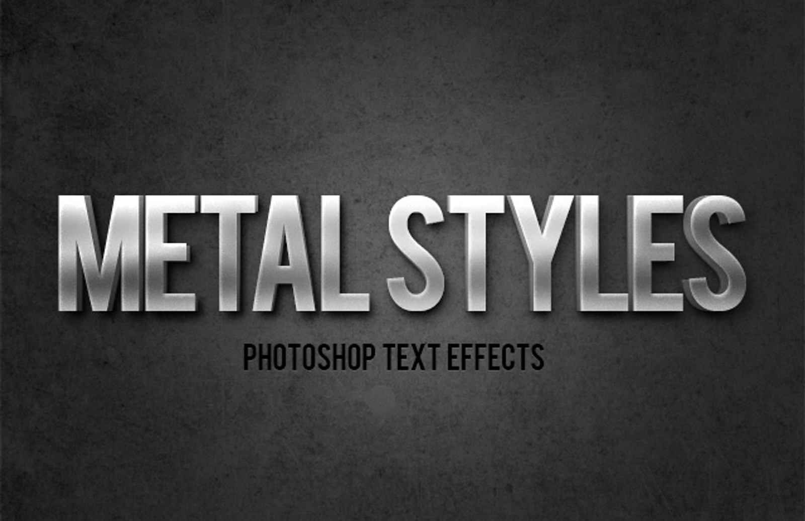 Metal  Text  Effects  Preview1