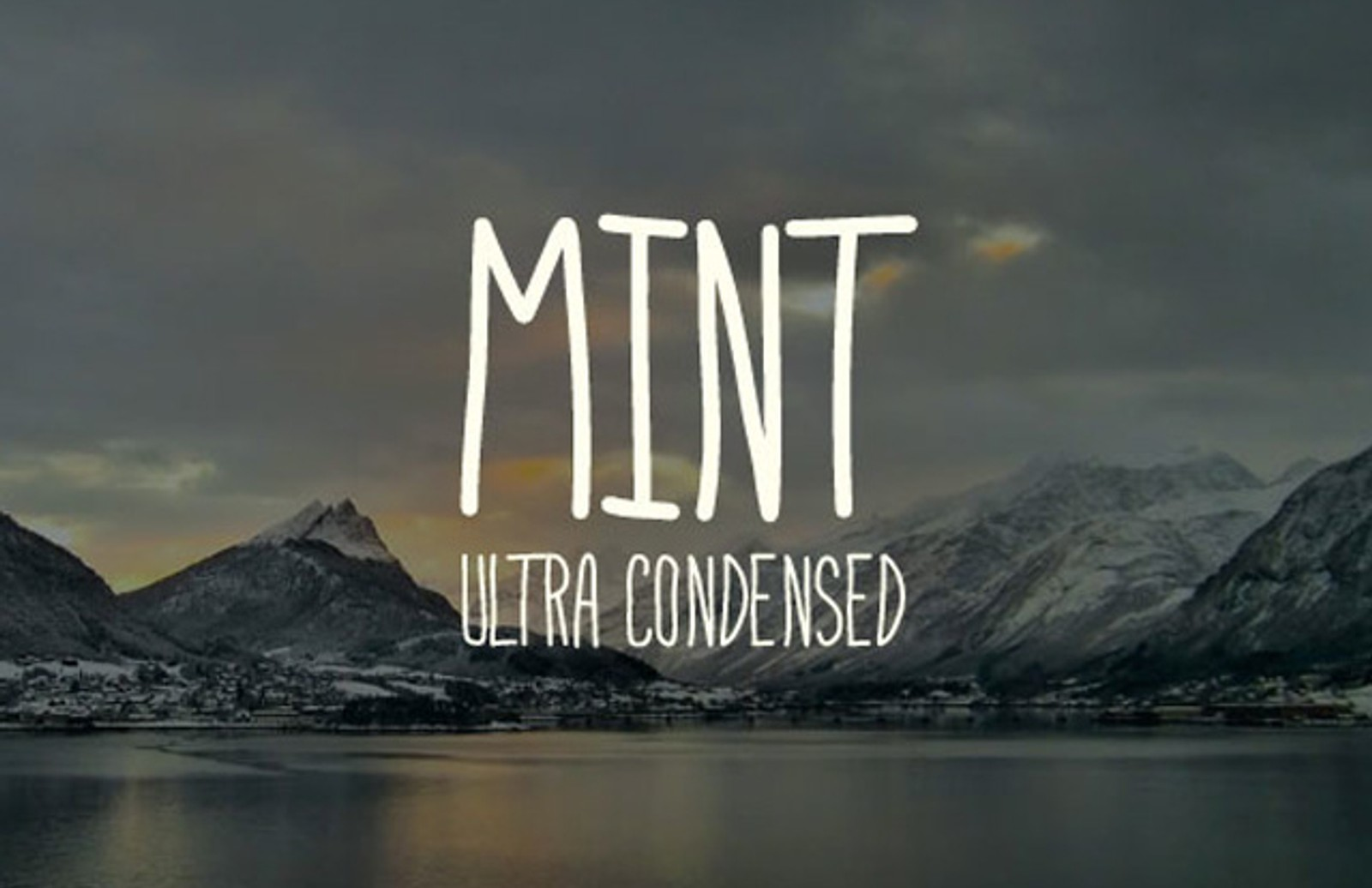 Mint  Preview1