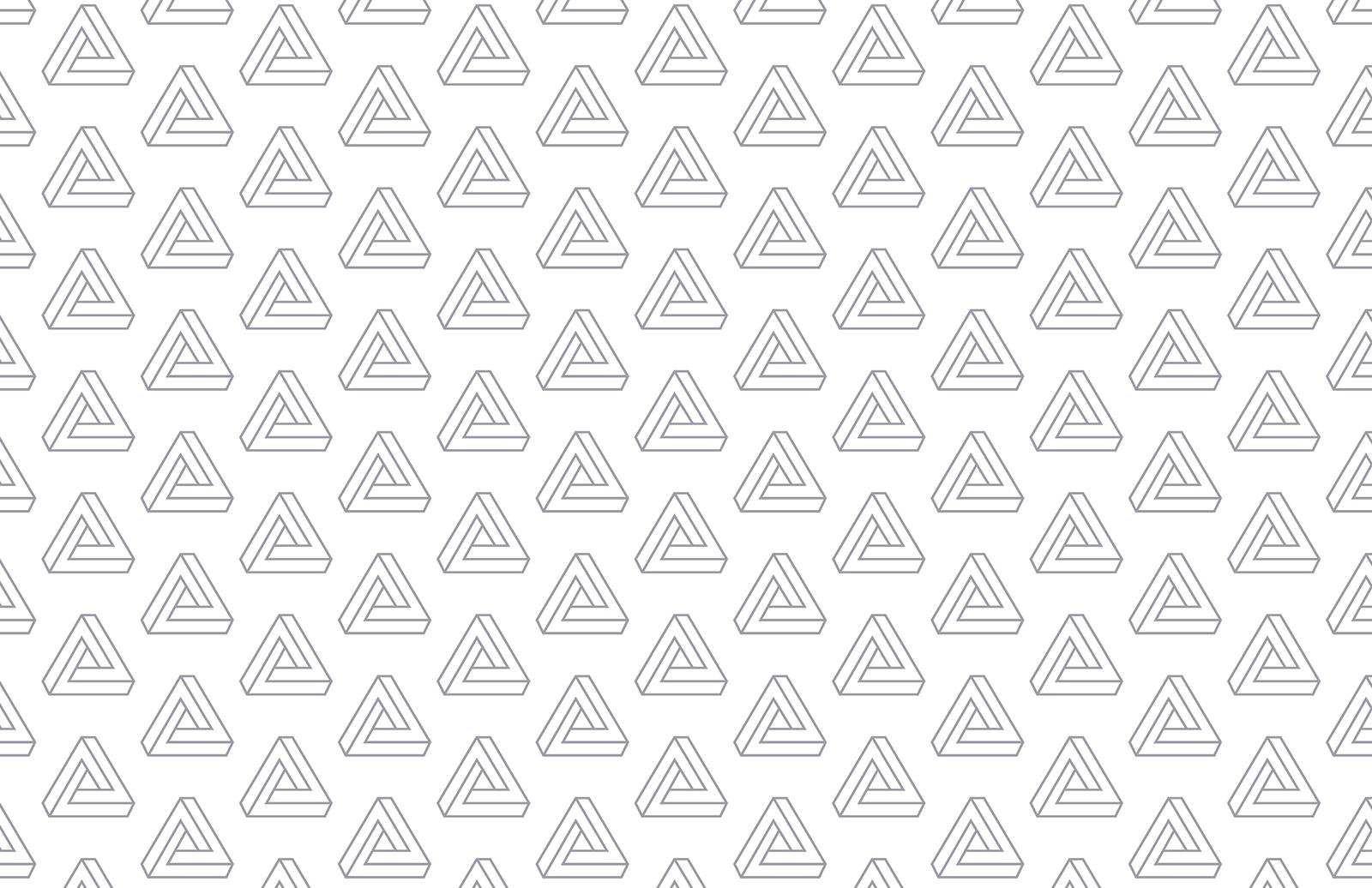 Minimal  Shape  Patterns  Preview 1A