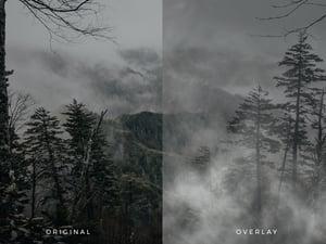 Free Mist & Fog Overlay Textures 2