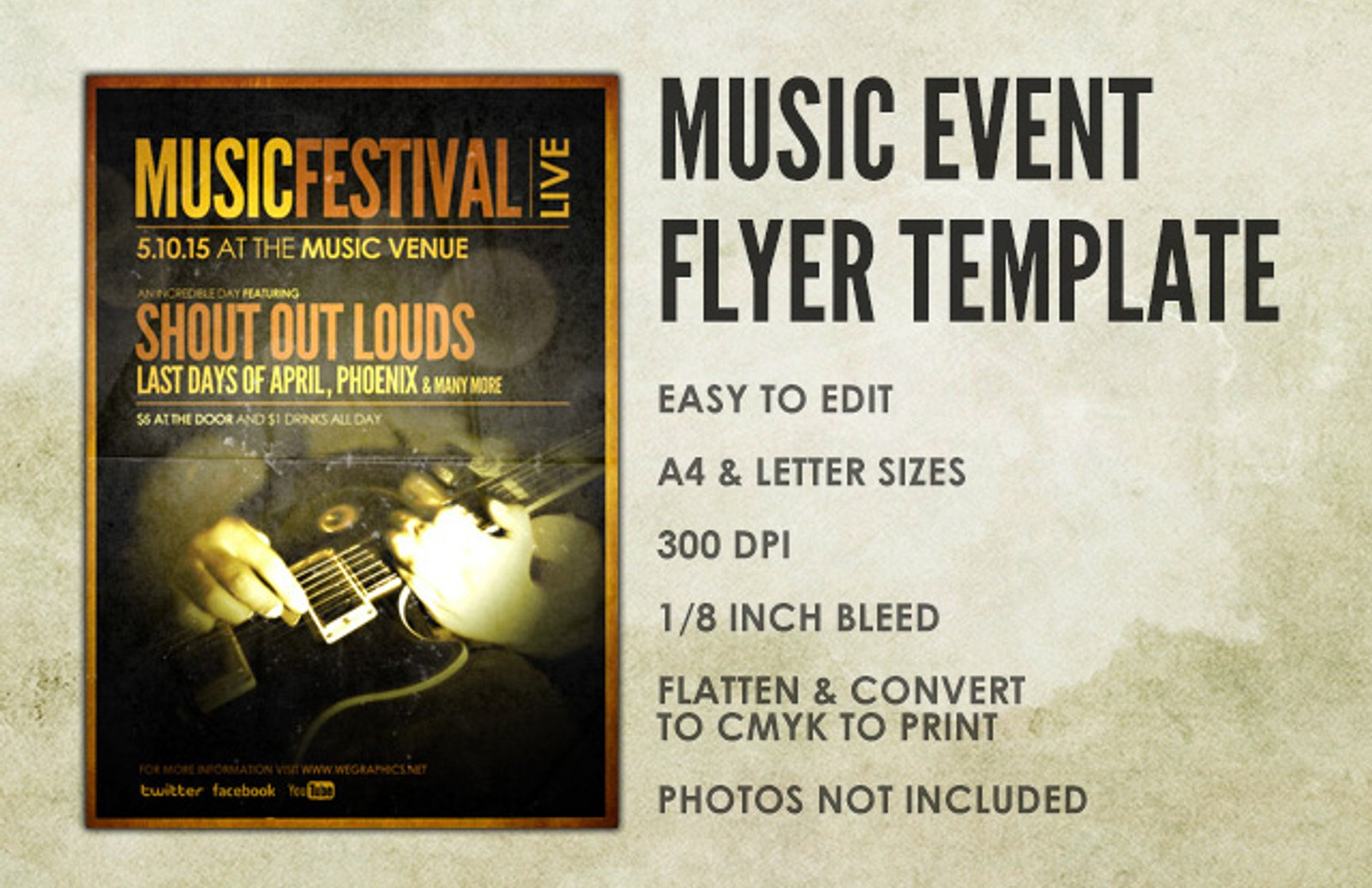 Music  Event  Flyer  Template  Preview1
