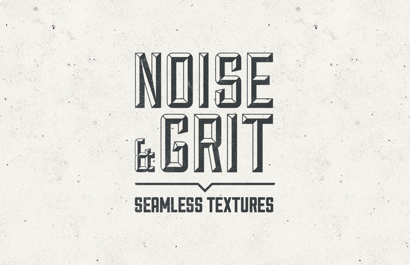 Noise & Grit Seamless Textures 1