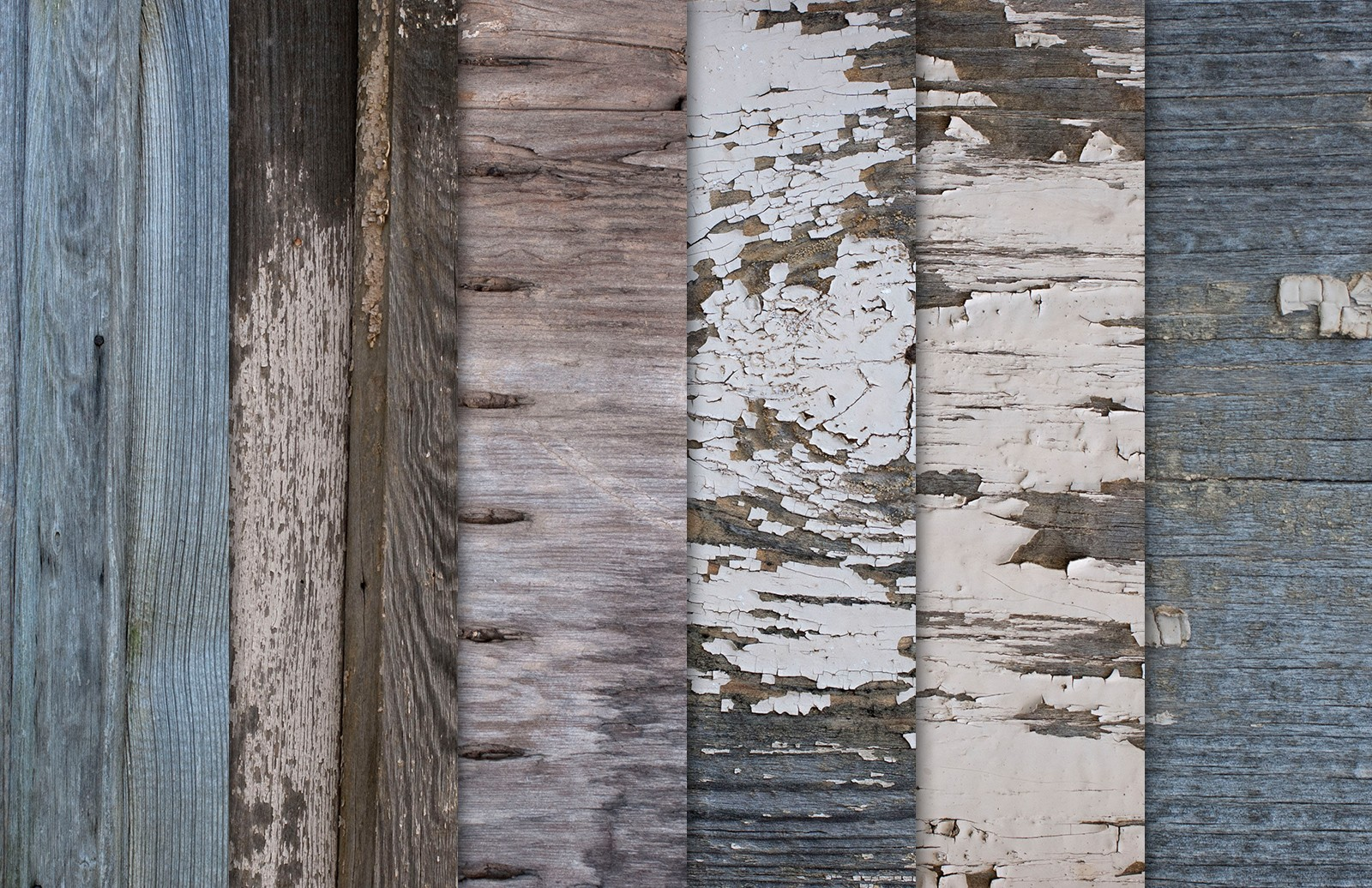 Old  Weathered  Wood  Preview 4