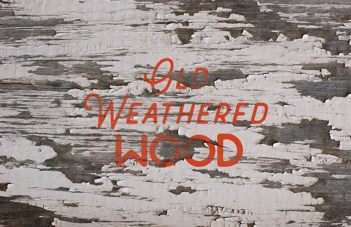 Old  Weathered  Wood  Preview 1