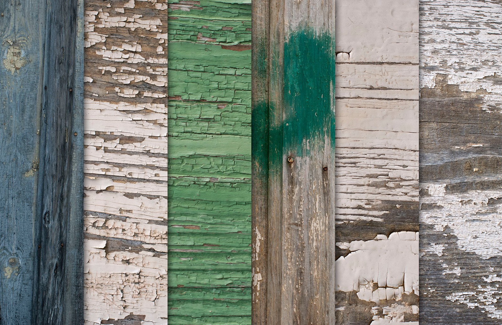 Large Old  Weathered  Wood  Preview 3