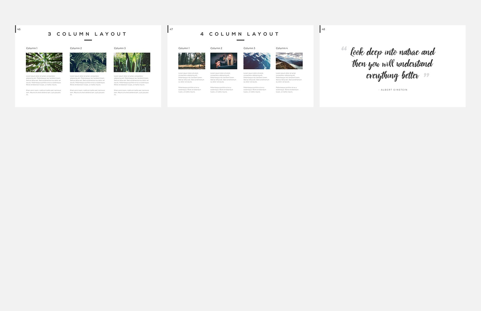 Outback  Presentation  Template  Preview 7