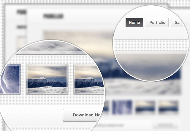Large Parallax  Wordpress  Theme  Preview31