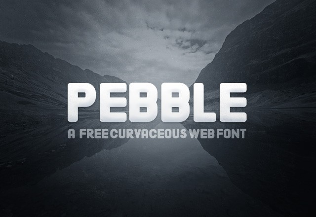 Large Pebble  Preview1