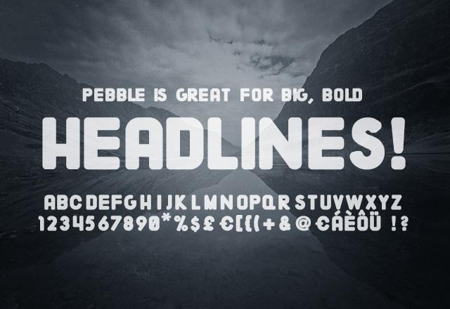 Pebble  Preview2