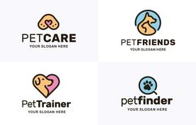 Pet Logo Templates