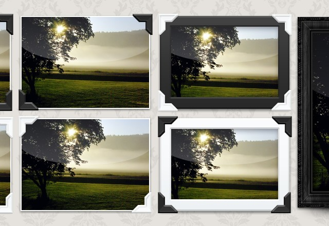 Large Photo  Frames  Preview2