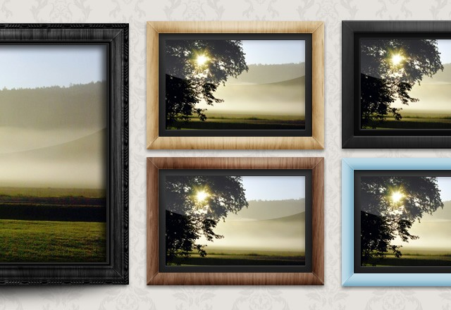 Large Photo  Frames  Preview3