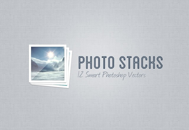 Photo Stacks
