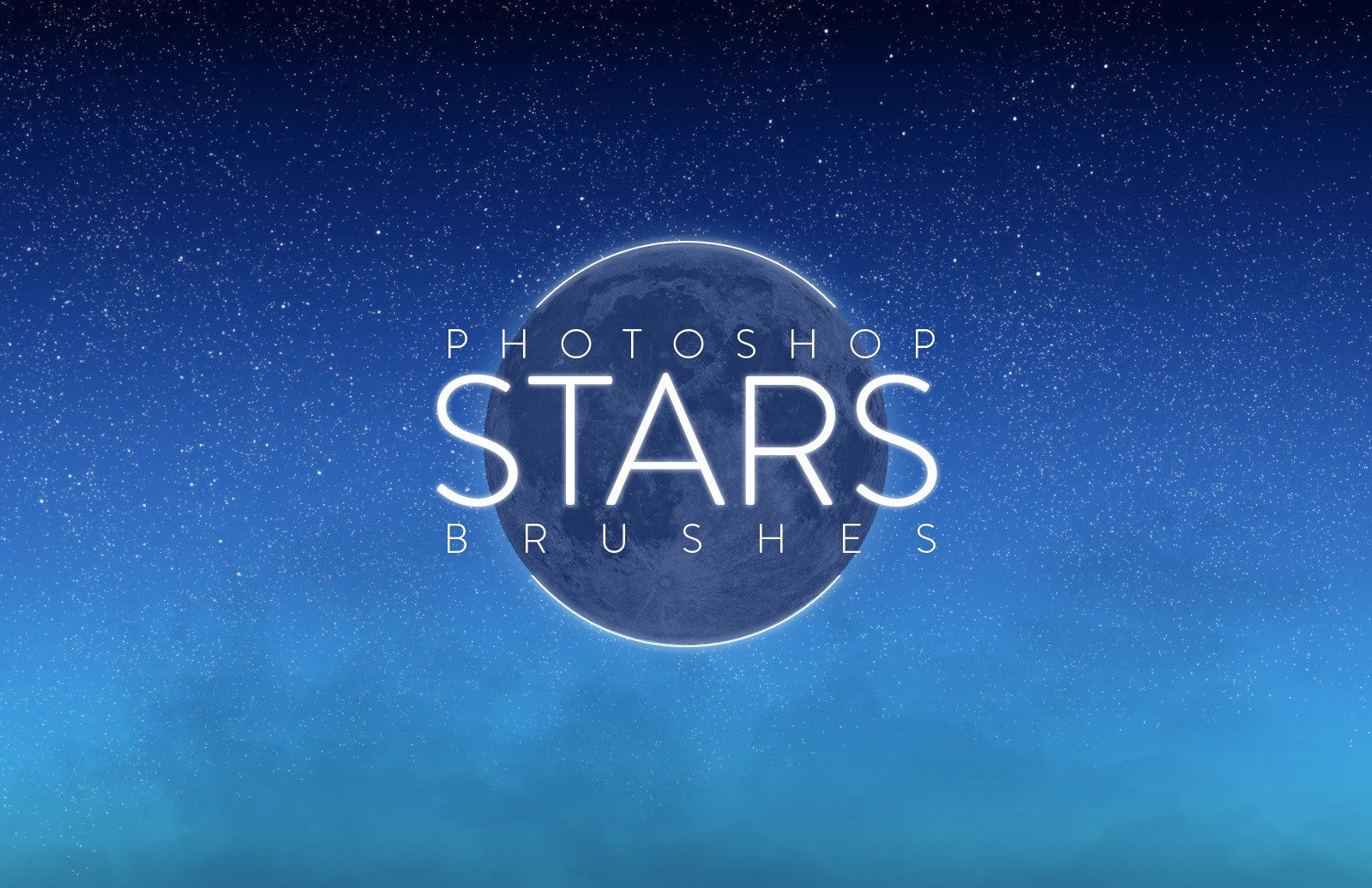 Photoshop Stars Brushes