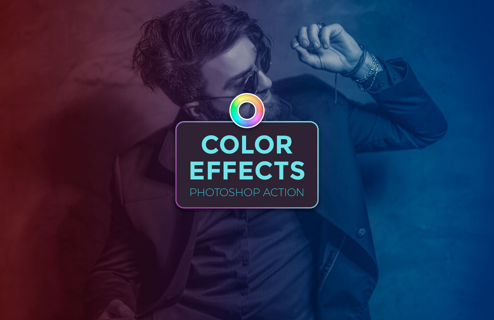 Photo Color Effects Preview 1