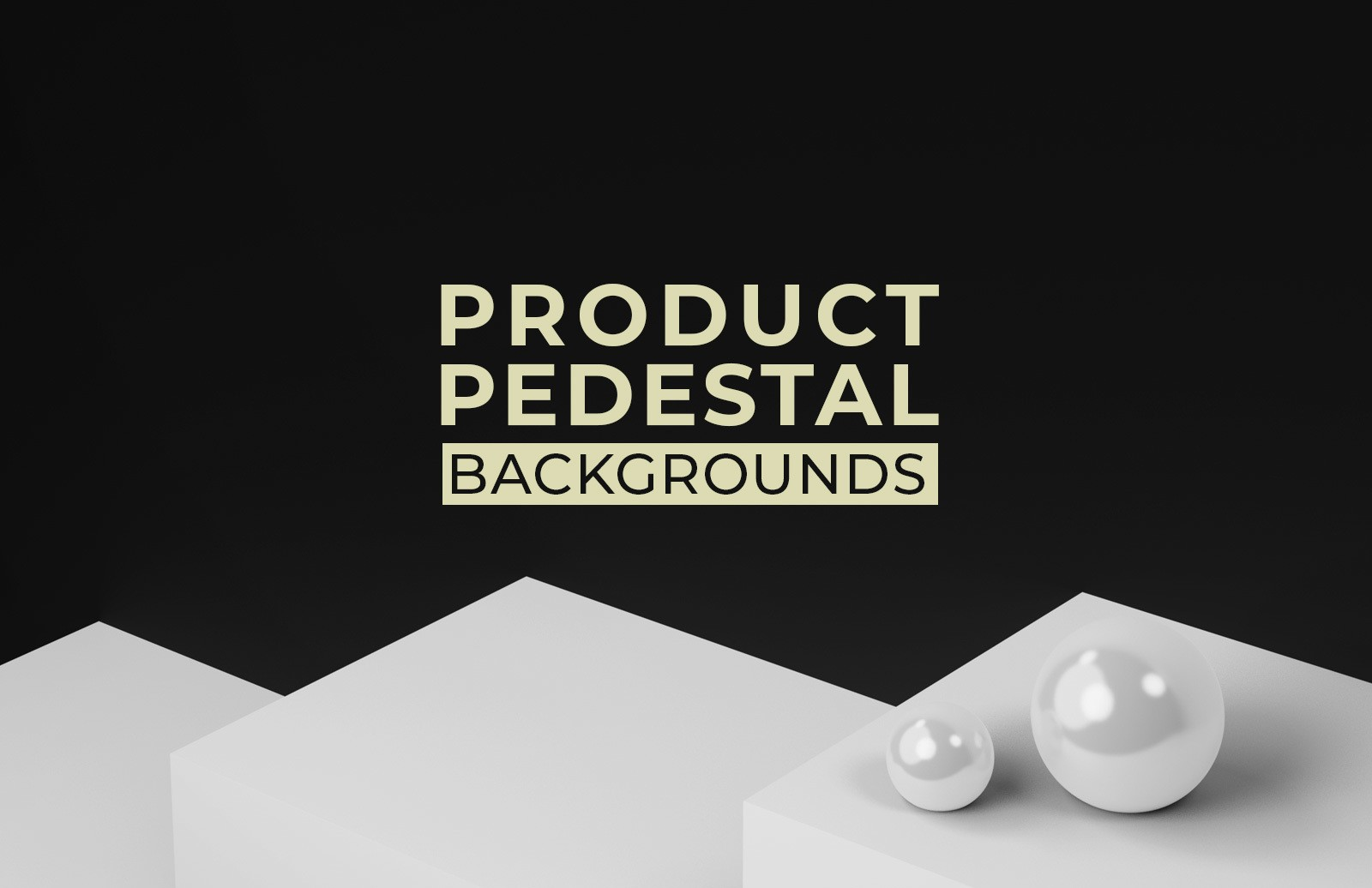 Product Pedestal Backgrounds Preview 1