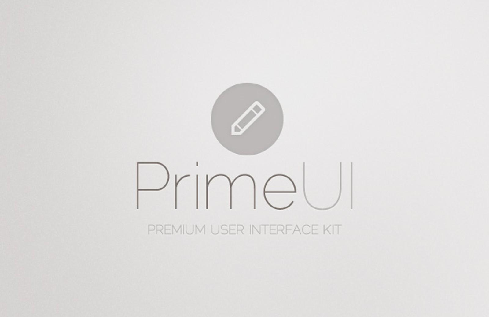 Prime  Ui  Kit  Preview1
