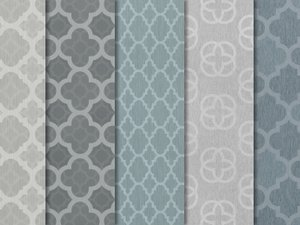 Quatrefoil Wallpaper Backgrounds 2