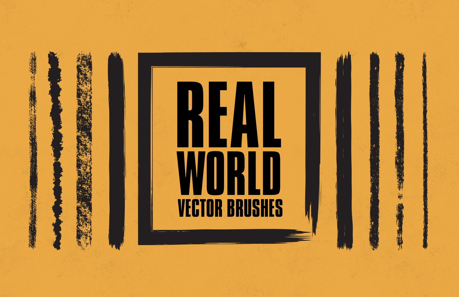 Real World Vector Brushes