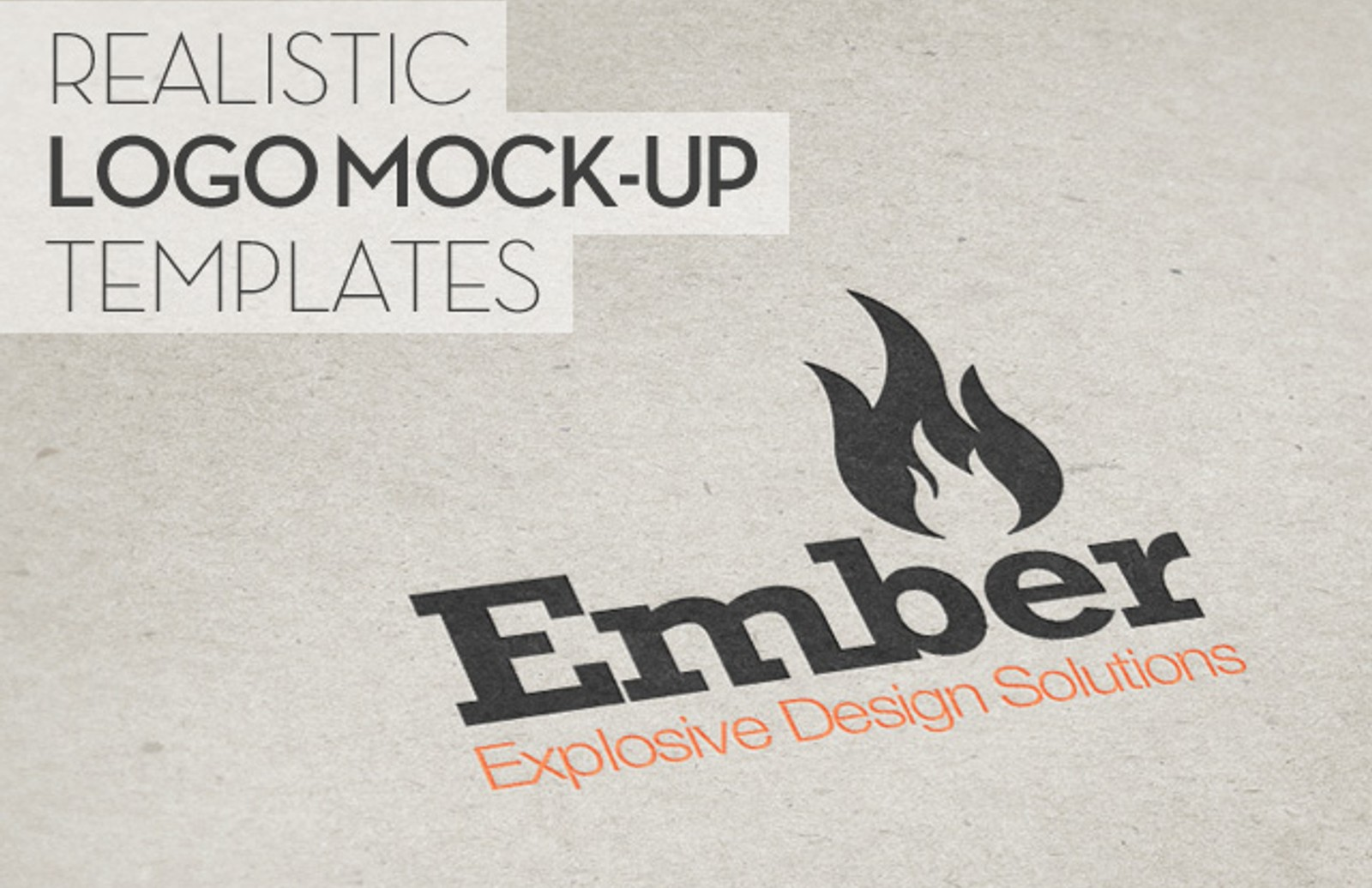 Realistic  Logo  Mock  Ups  Preview1