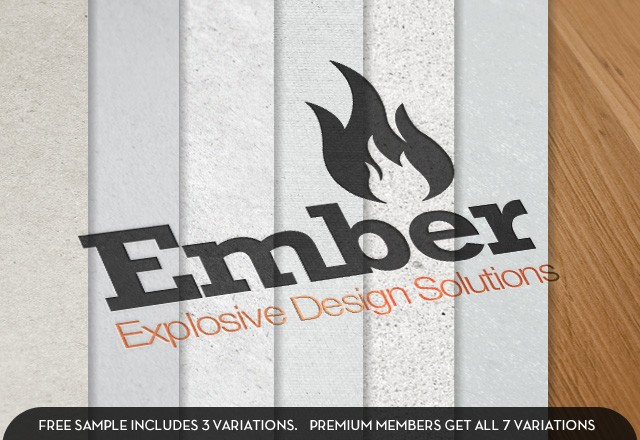 Large Realistic  Logo  Mock  Ups  Preview41