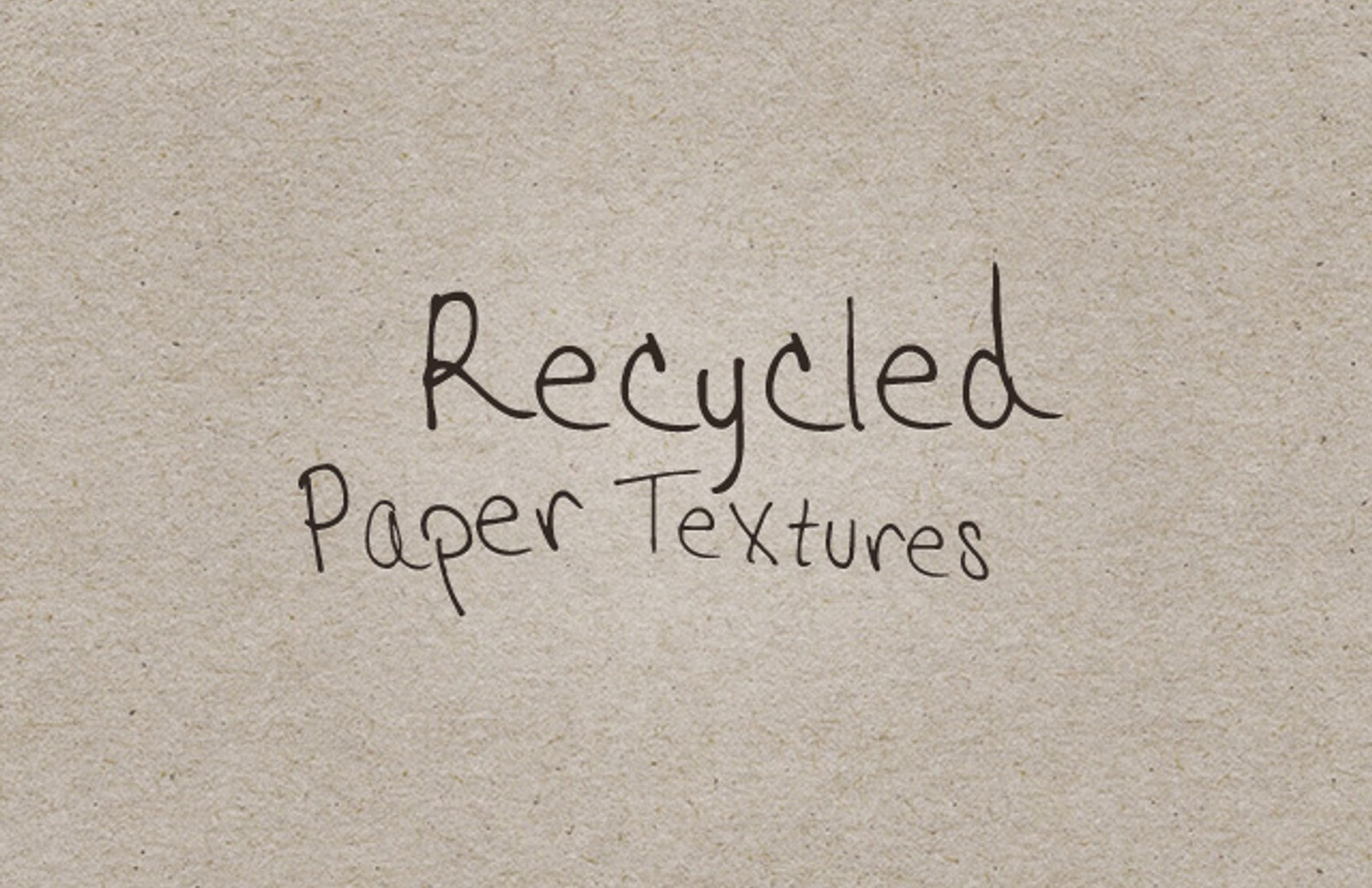 Recycled  Paper  Textures  Preview1