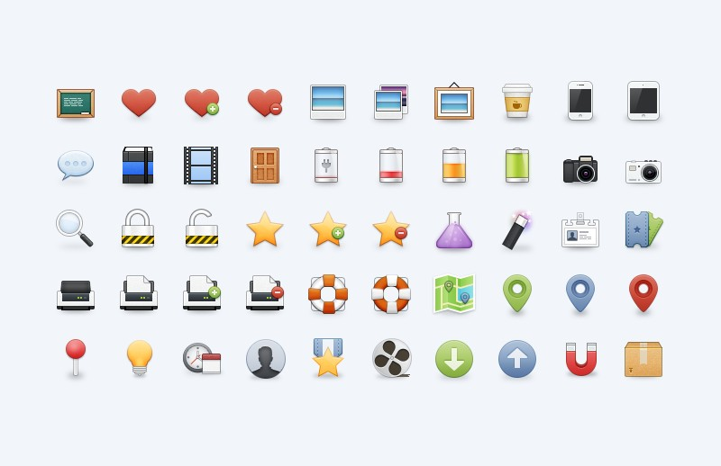 Retina  Web  Icons 800X518 3