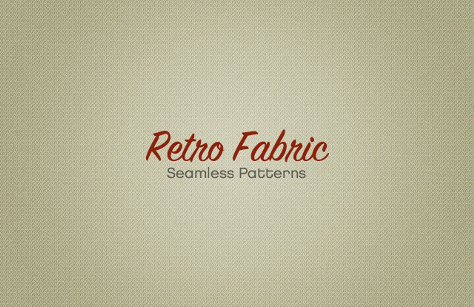 Retro  Fabric  Patterns  Preview1
