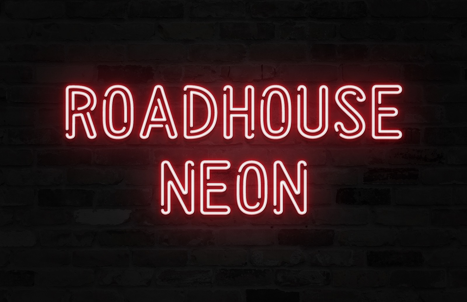 Roadhouse neon double outline font medialoot roadhouse neon preview 1b thecheapjerseys Gallery