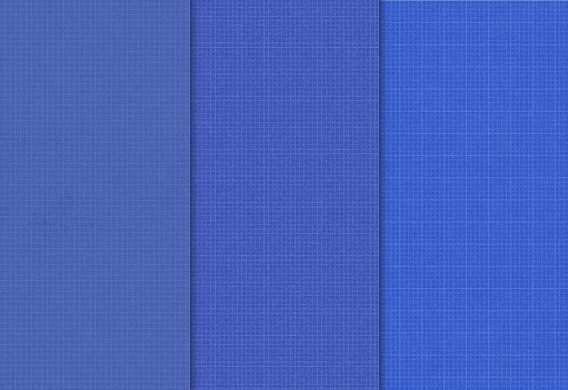 Seamless  Blueprint  Textures  Preview3